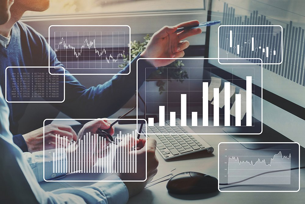 Smart business decisions begin with quality data