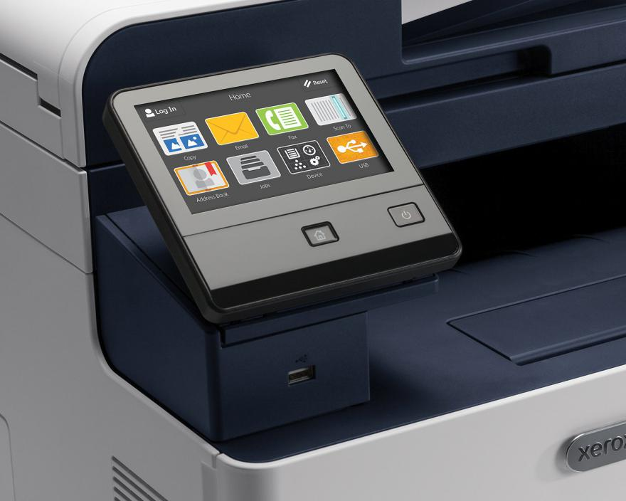 Xerox WorkCentre 6515/DN Review: A Color MFP That Surpassed Expectatio