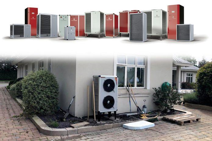 Bespoke heat pump design service for domestic contractors - Plumbing And Heating Magazine