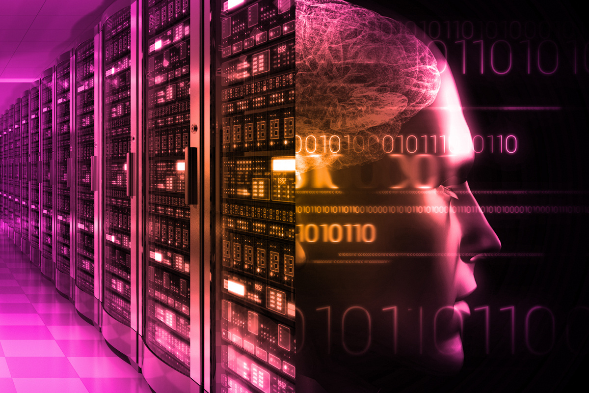 Artificial intelligence and cybersecurity: The real deal