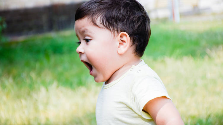 5 Tips for Responding to Toddler Sass