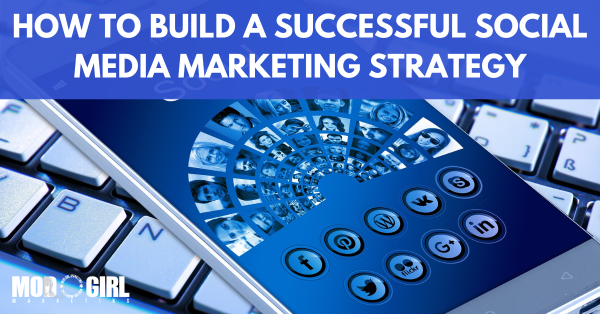 How to Build a Successful Social Media Marketing Strategy [Contributed Blog]