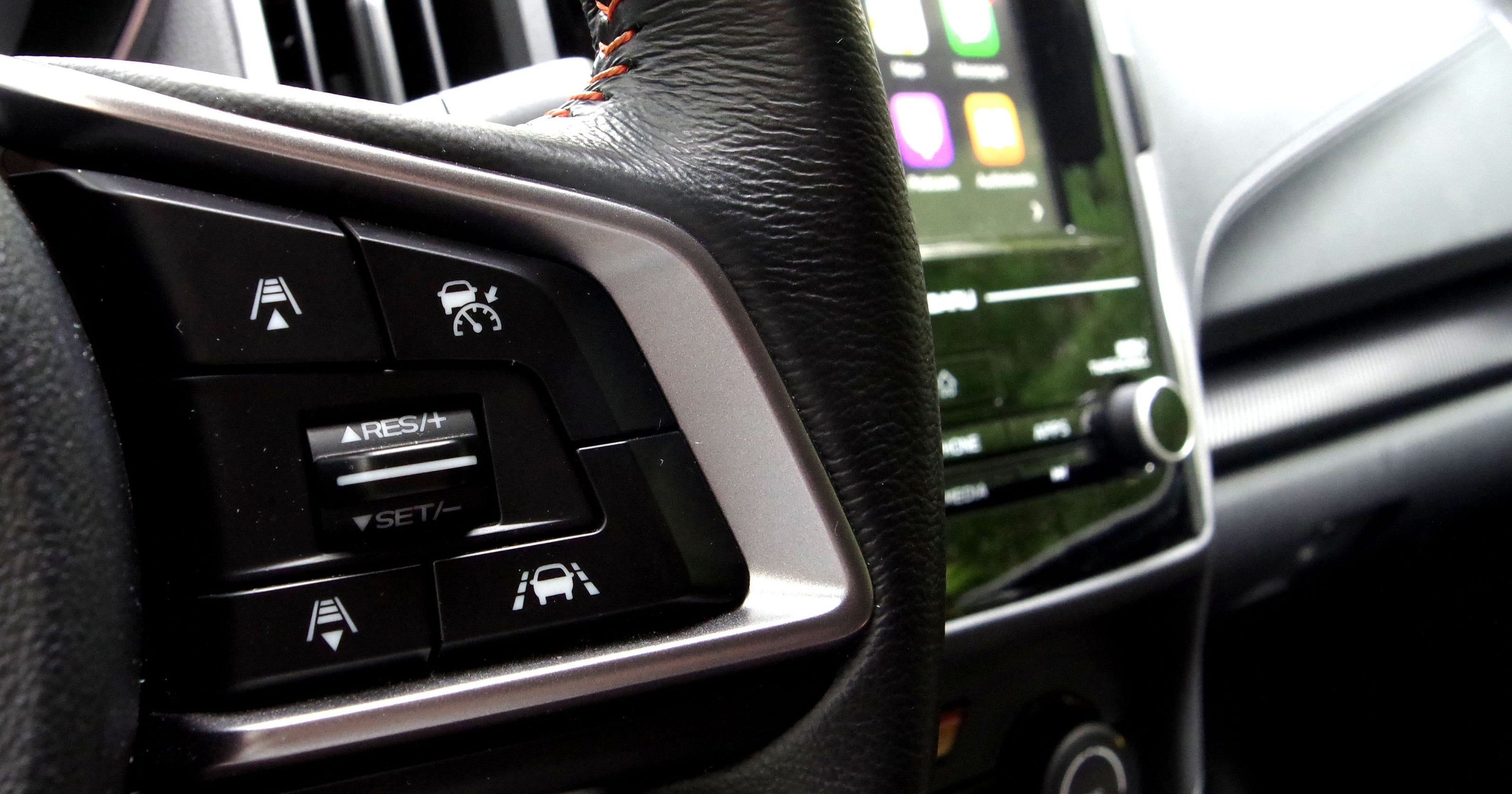 These car safety systems lead to distracted driving, according to AAA study