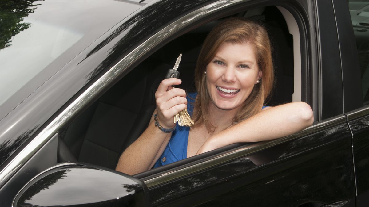 How To Decide On The Right Car For Your Teen