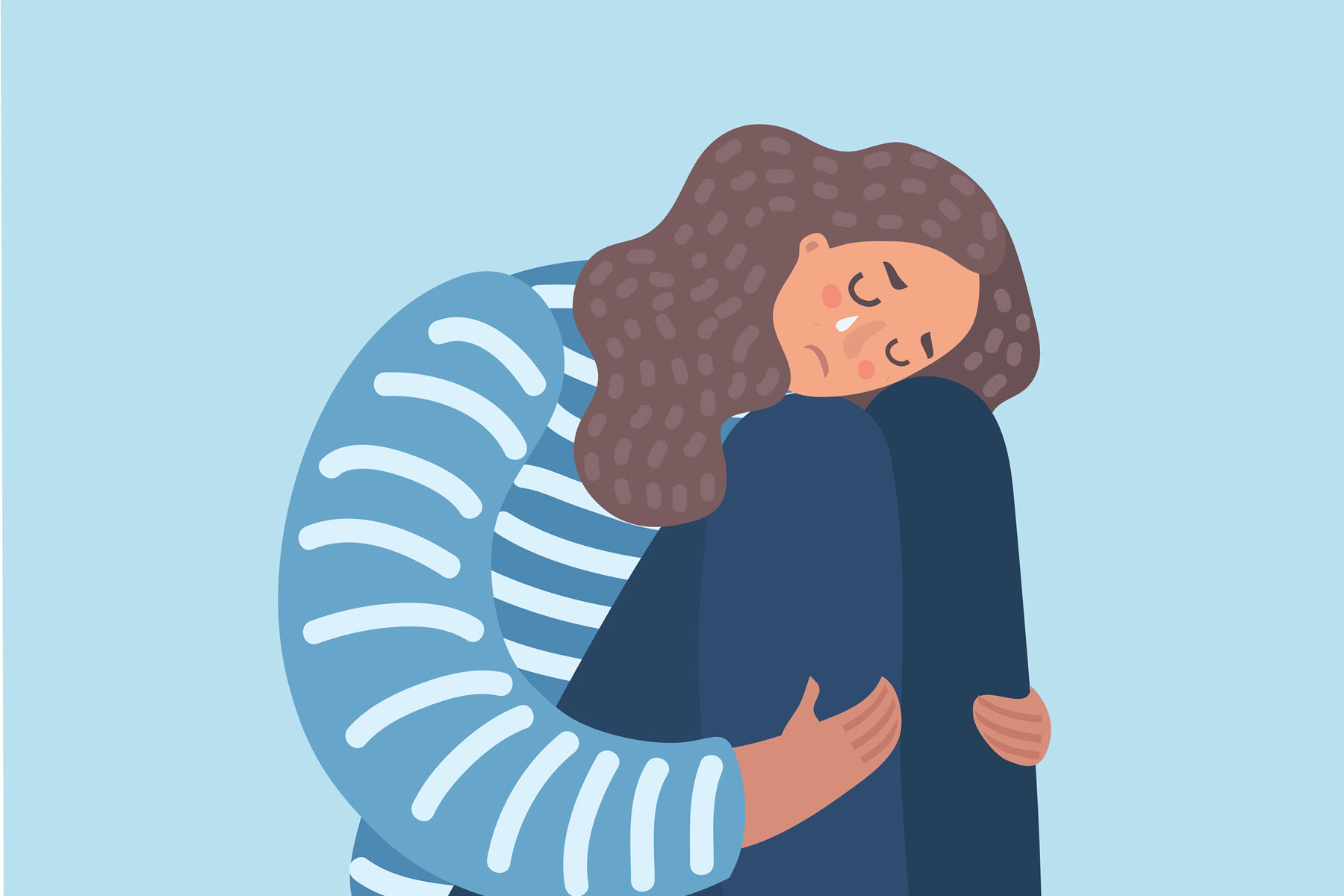 Emotionally Overwhelmed? How Therapy Can Help
