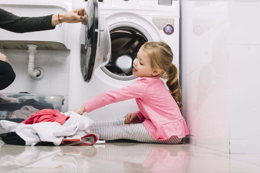 Nailing chores for kids with the secret method of motivation