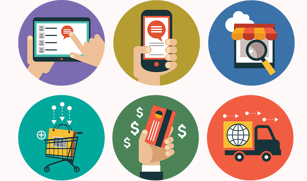 3 Trends Shaping the Indian E-Commerce Landscape