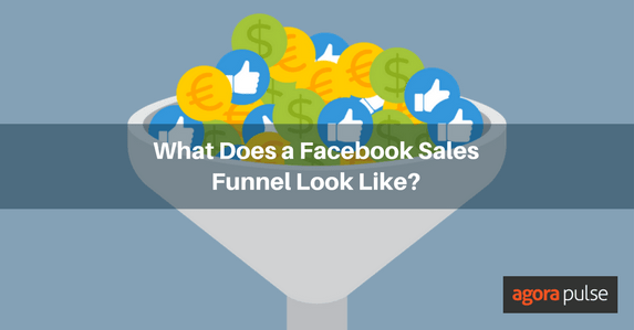 What Does a Facebook Sales Funnel Look Like?