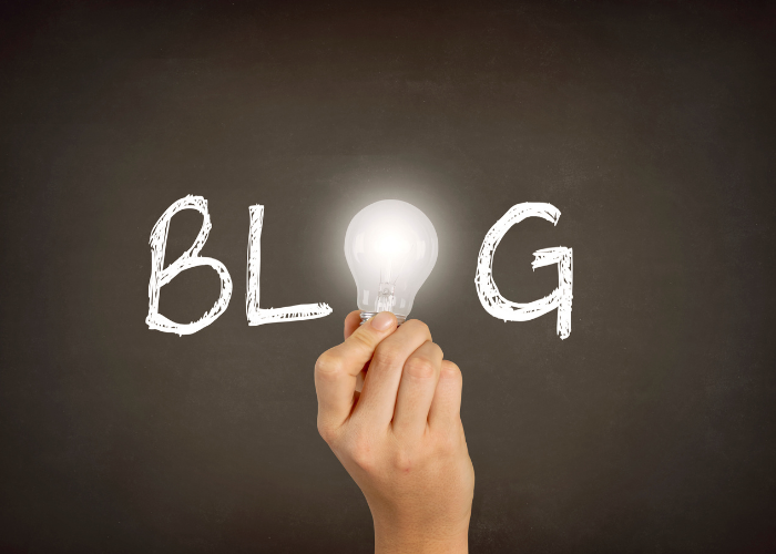 The Value of Blogging for Your Online Business - Big Easy Magazine