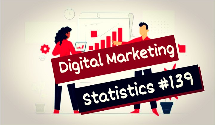 139 Digital Marketing Statistics You Need To Know For 2021