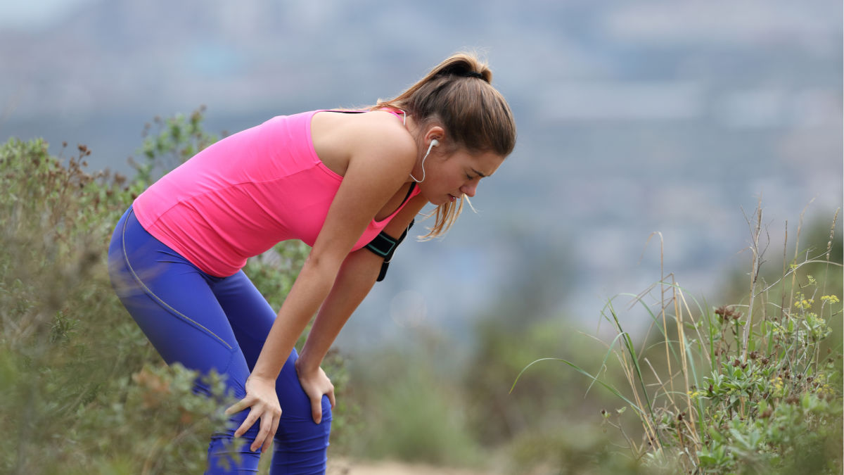 How to Start Running, Even if You're Bad At It