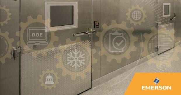 How to Comply With DOE Standards on Walk-In Coolers and Freezers