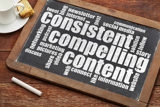How to Come Up With Content If You Can't Write Well | Website