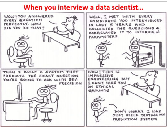 10 Required Non-technical Skills for a Data Scientist