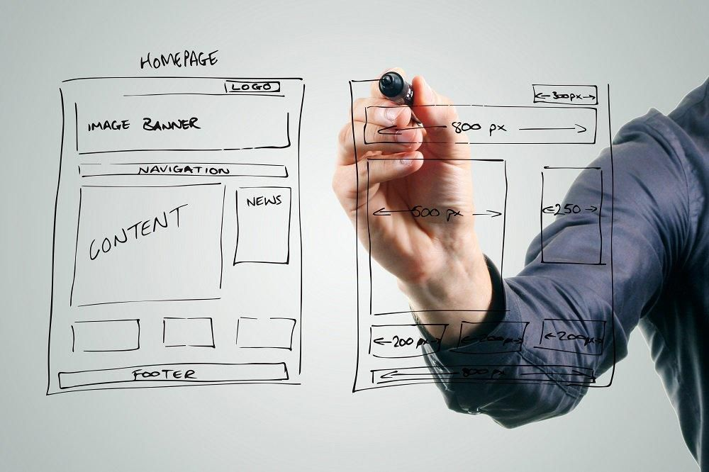 10 Key Steps To Building A Great Small Business Website