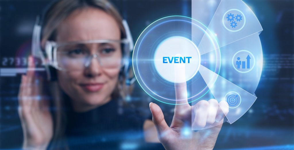 10 Reasons Marketers Are Loving Virtual Events and 6 Solutions They Use