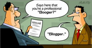 Use Blog Posts to Inform Customers of Your Products & Services  