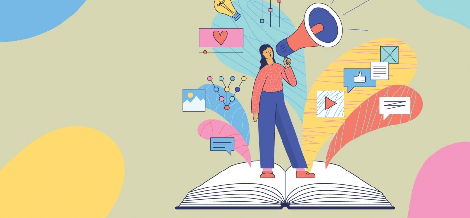 Five Storytelling Tips to Better Communicate Your Brand Message