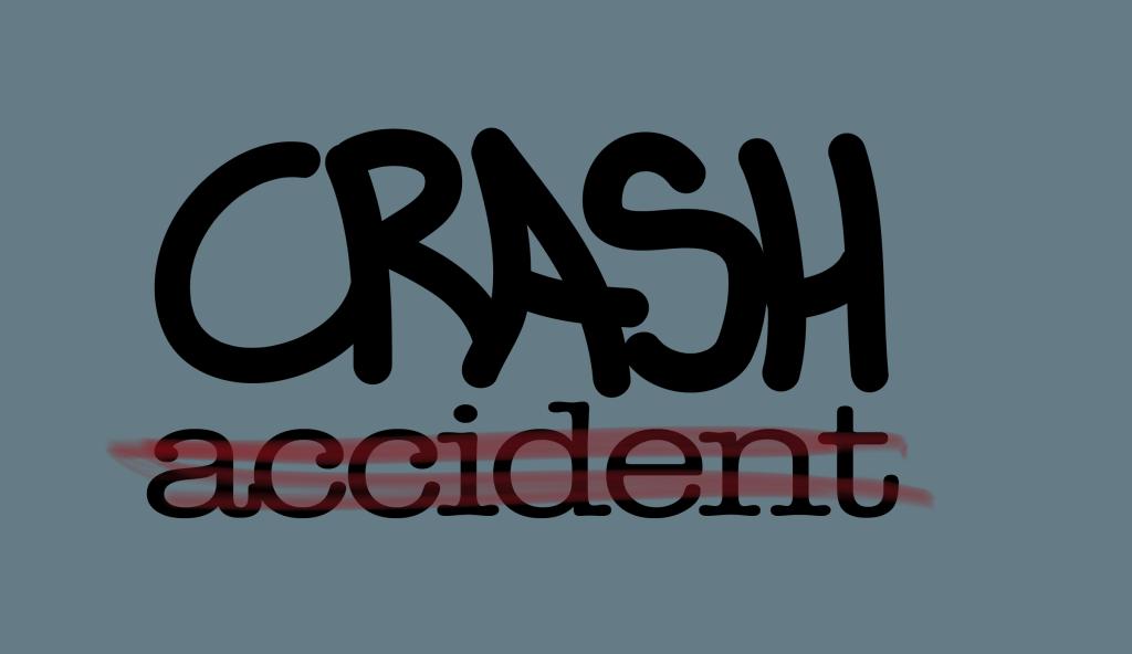 Accident or Crash: Language | McMinn Law Firm Austin