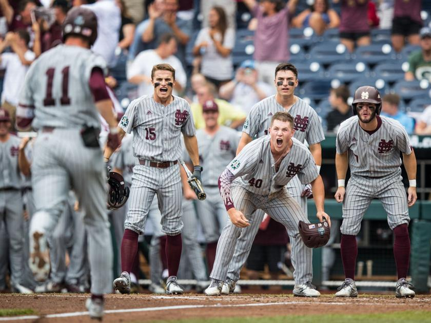Mississippi State motivated by a pair of losses to Oregon State at last year's CWS