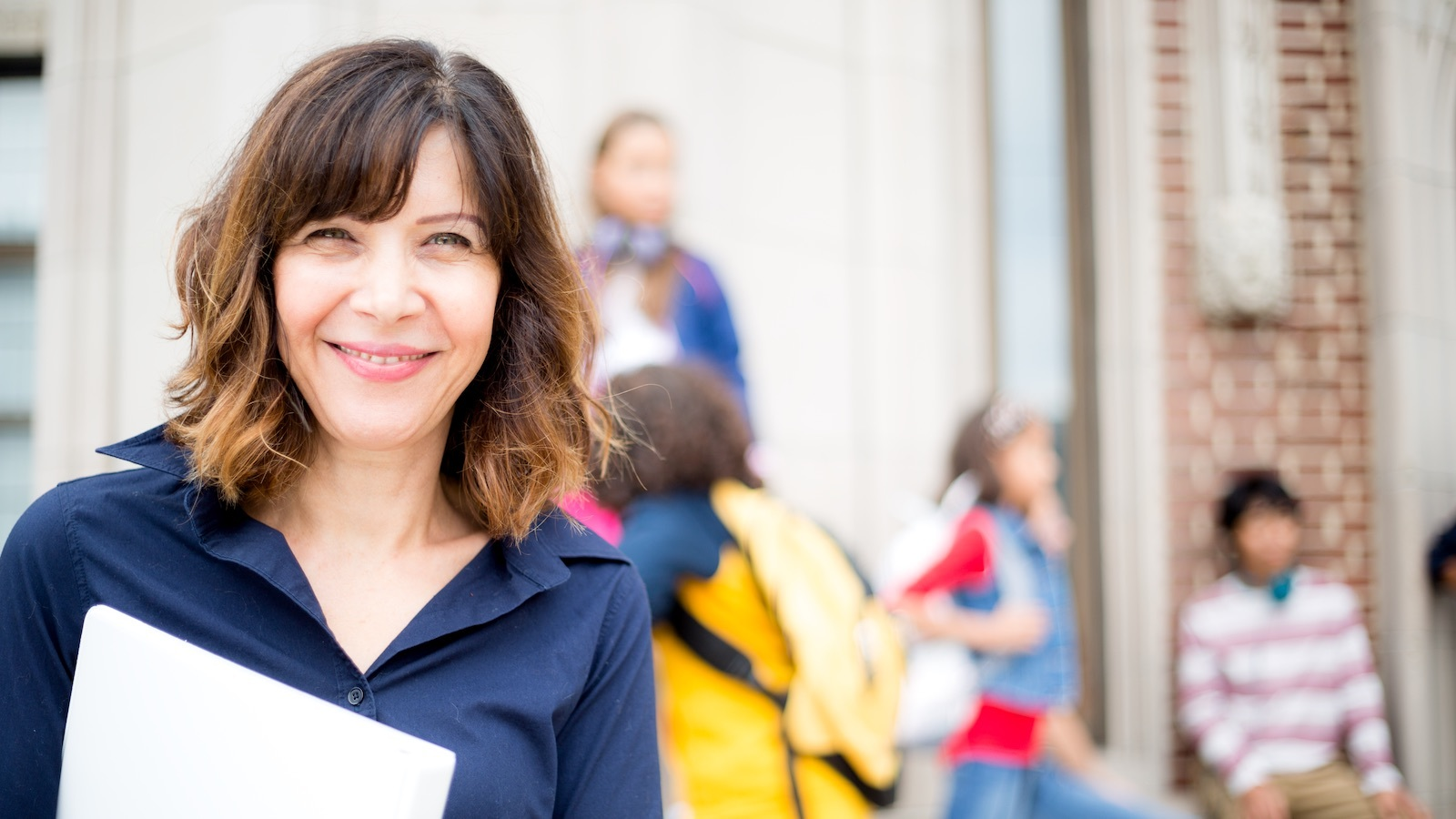 12 Qualities of a Successful Education Leader