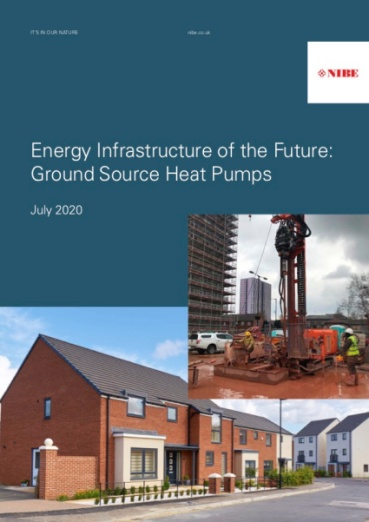 Energy infrastructure of the future