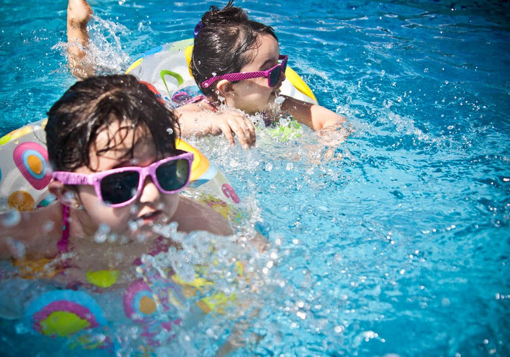 At-Home Summer Accidents to Avoid with Kids