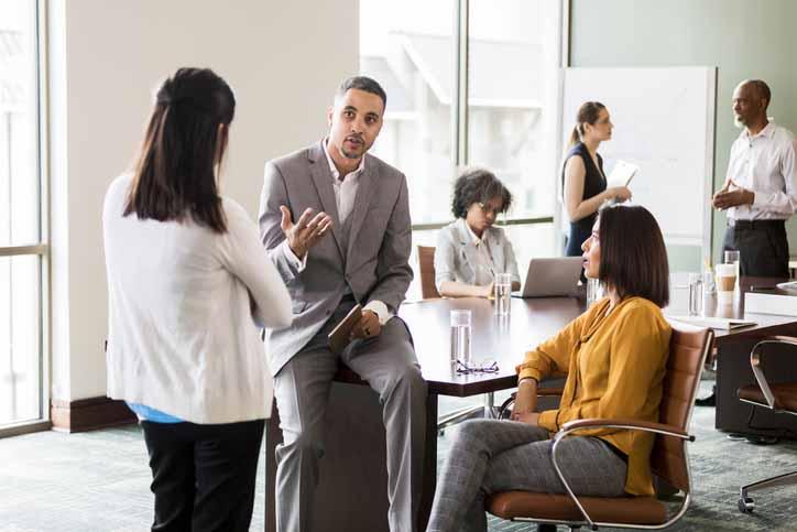 How to Improve Sales Productivity - Richardson Blog