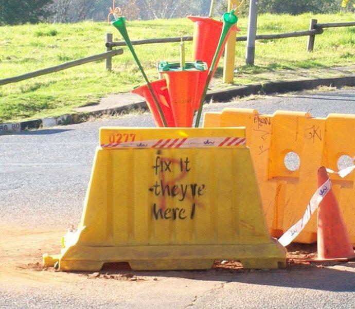 Safe Driving on Roads with Potholes and Avoiding Pothole Damage