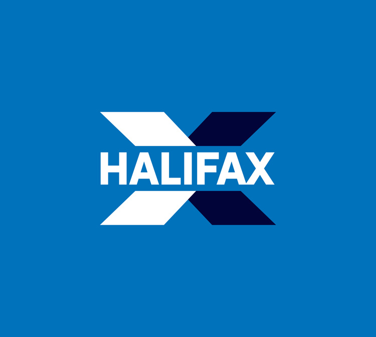 Halifax gets a new brand to keep up with digital banks