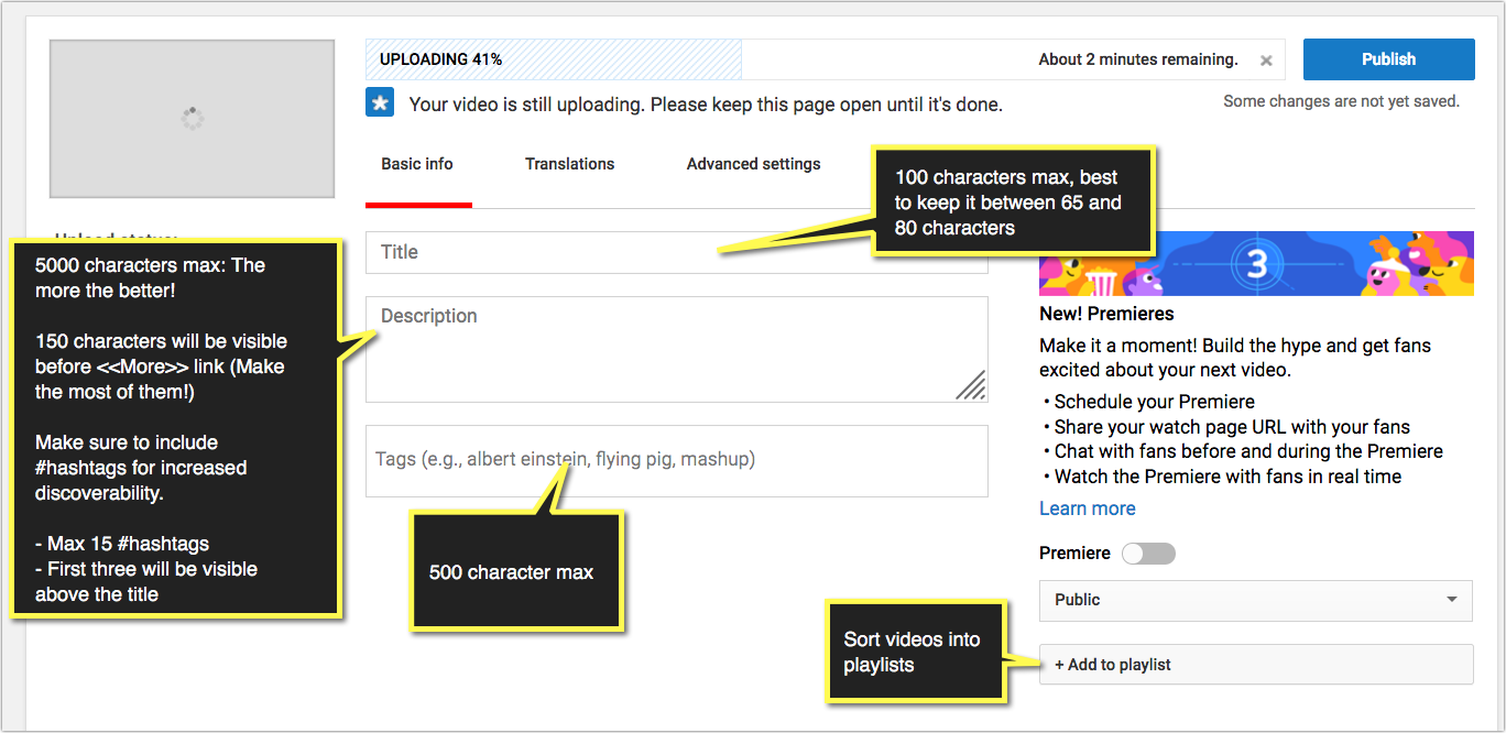4 Steps to Help Maximize Your YouTube Marketing Strategy