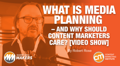 What Does Media Planning Have to Do With Social Media Strategy?