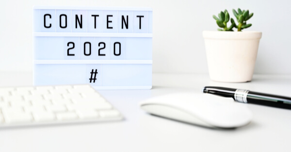 Content Intelligence: How to Move the Needle for Marketing Results in 2020