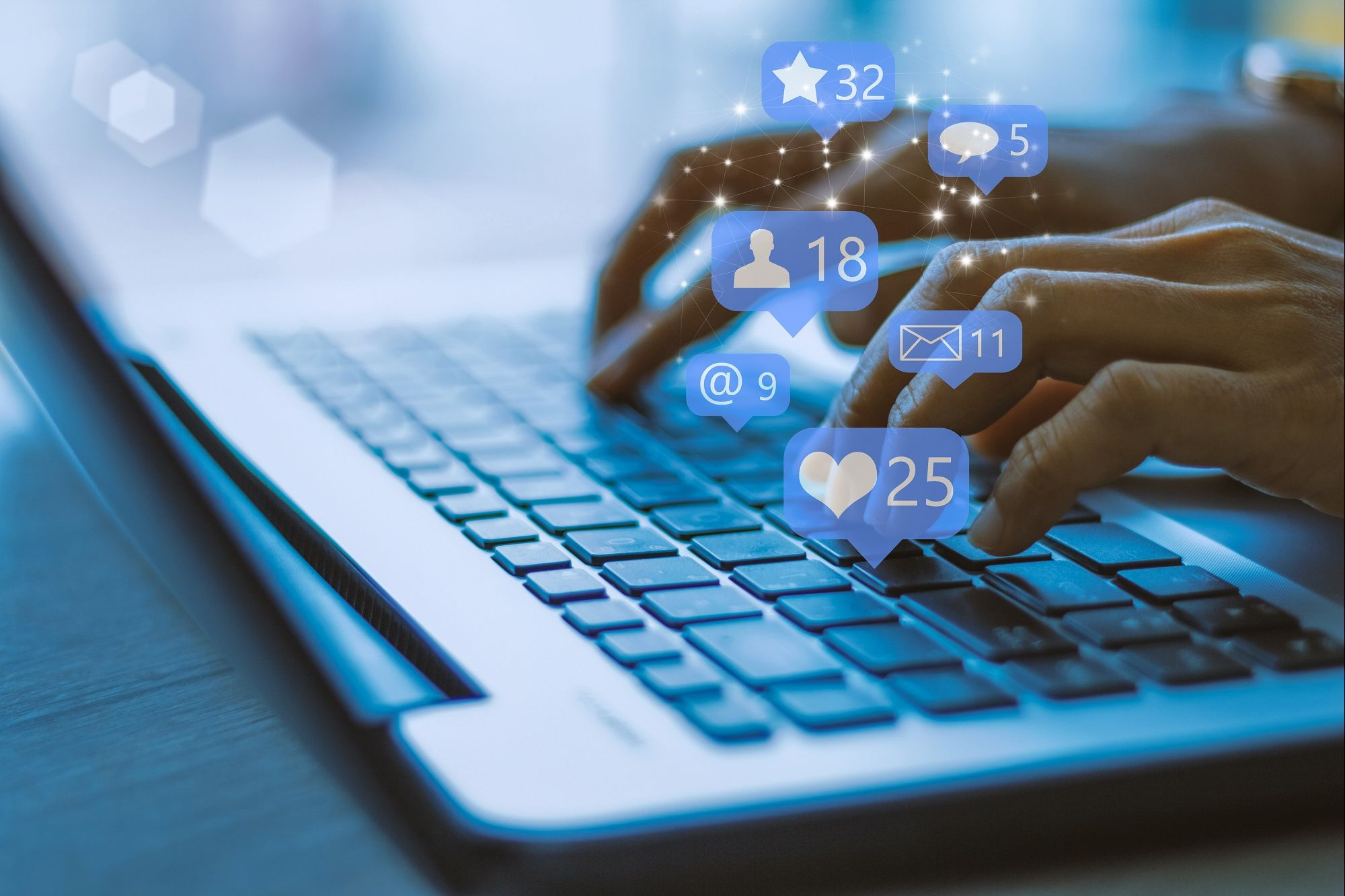 Five Hacks To Make The Most Of Your Social Media Strategy