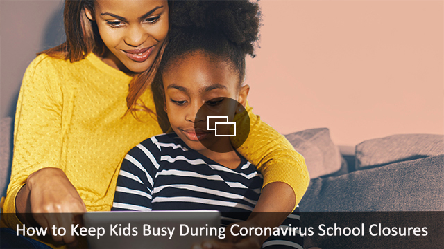 10 Real Moms Share Their Top Pandemic Parenting Hack