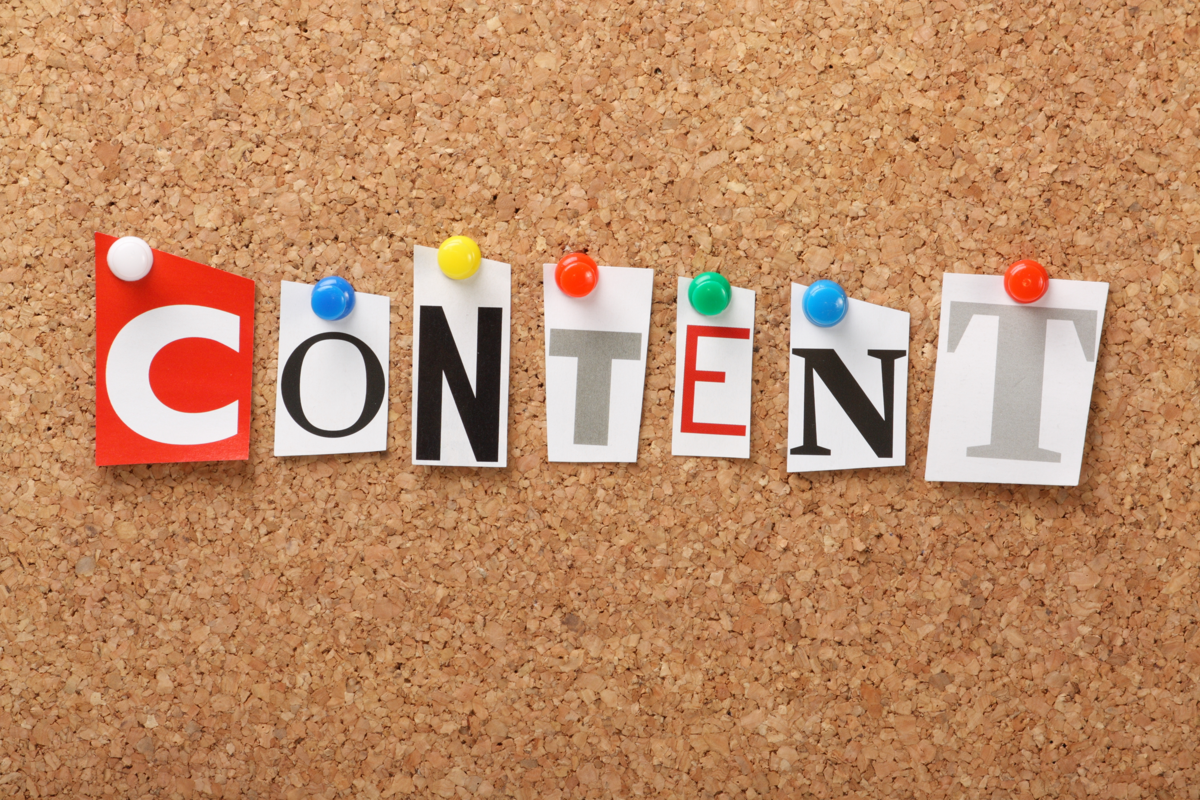 5 Easy Steps to Kicking Off a Successful Content Project