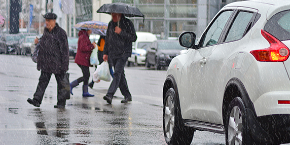 ICBC urges caution as pedestrian injuries nearly double