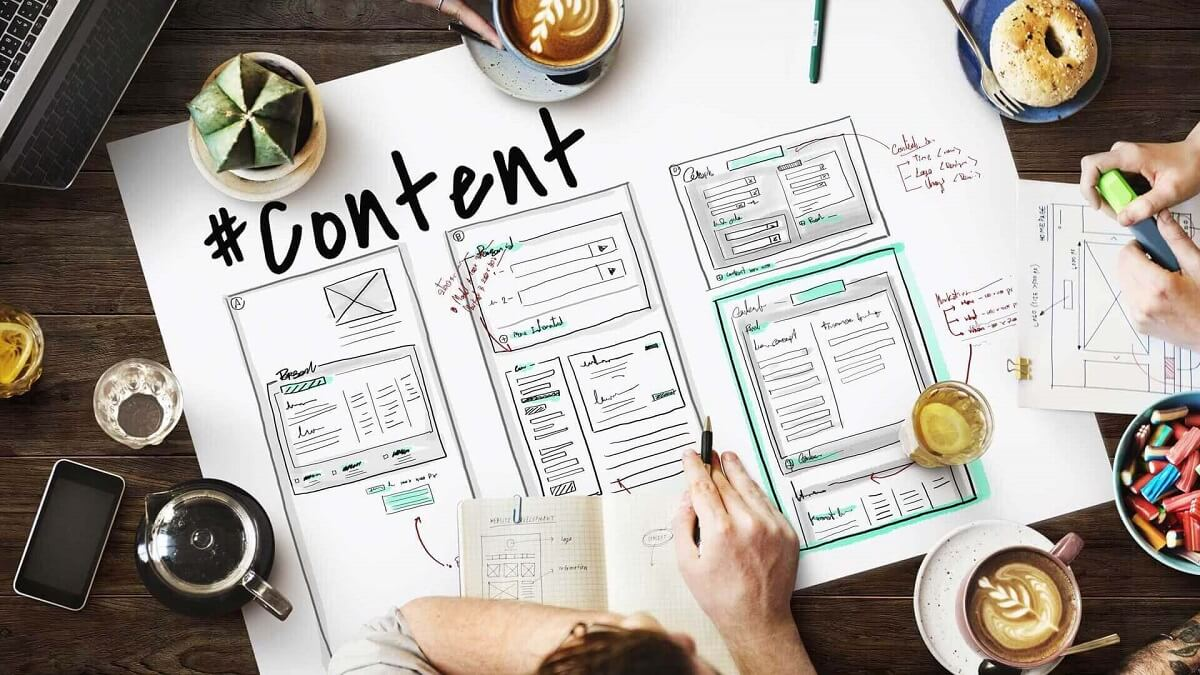 SEO Content Guide [2020]: How Much Content is Good for SEO Rankings?