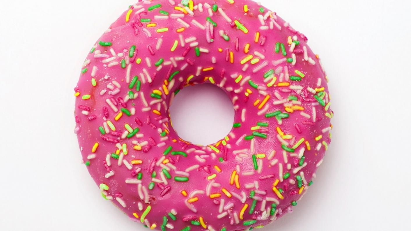 Why we should take a bite into 'doughnut education'