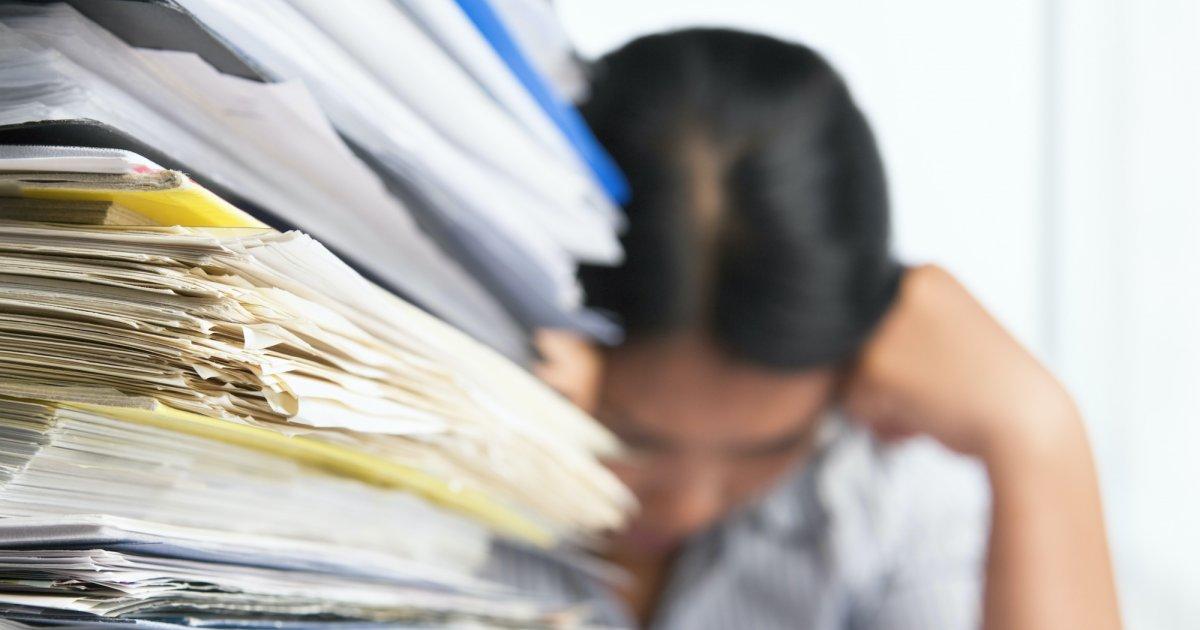 Many Educators Buckling Under Pandemic Workload | NEA