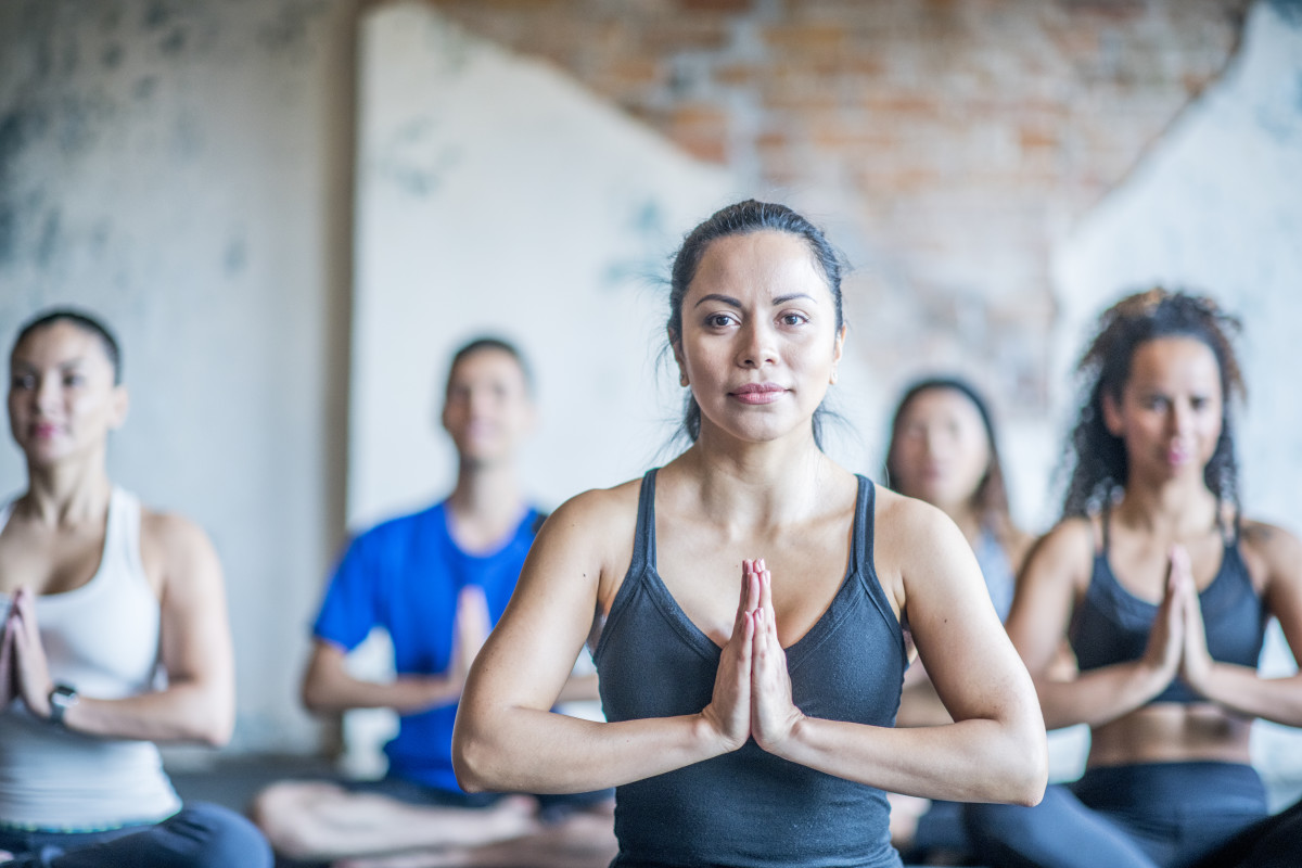 Save Your Local Yoga Studio