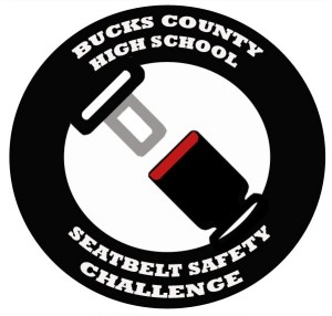 13th Annual Bucks County High School Seatbelt Safety Challenge & Video PSA Challenge Is Underway!
