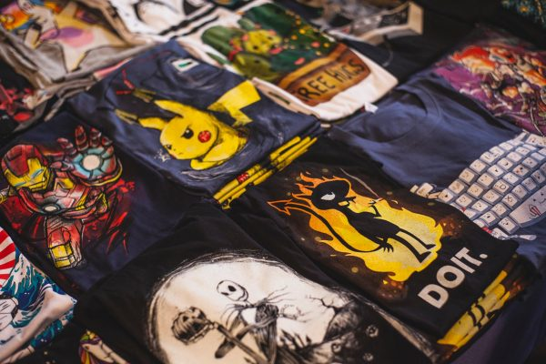 What Is The Difference Between Sublimation And Screen Printing? | RQC Supply