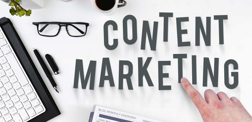 B2B content marketing tactics to increase your content ROI: Part 1