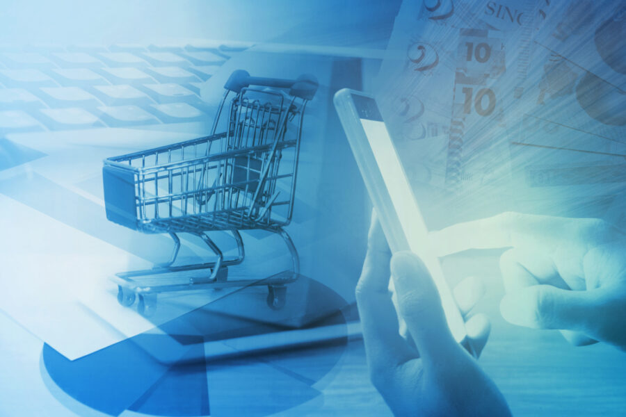 3 Technology Trends in 2020 That Will Affect Retail & eCommerce