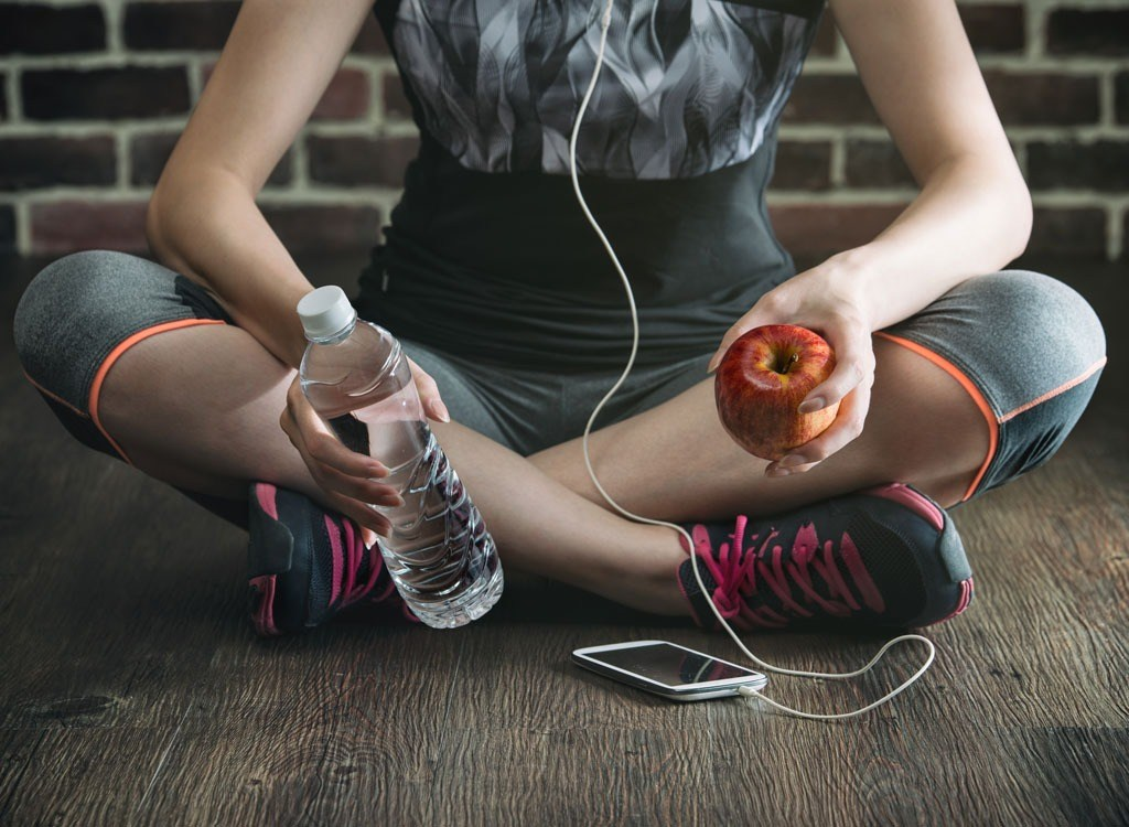 7 Common Fitness Mistakes That Keep You From Losing Weight