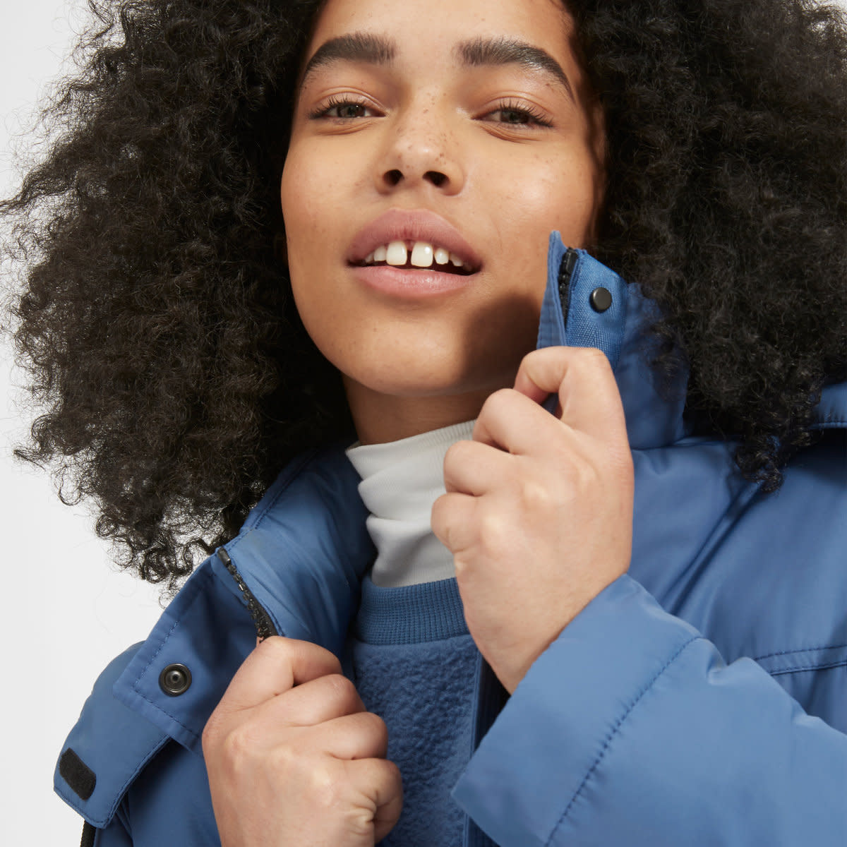 The Suddenly Surging Business of Recycled Plastic Puffer Jackets