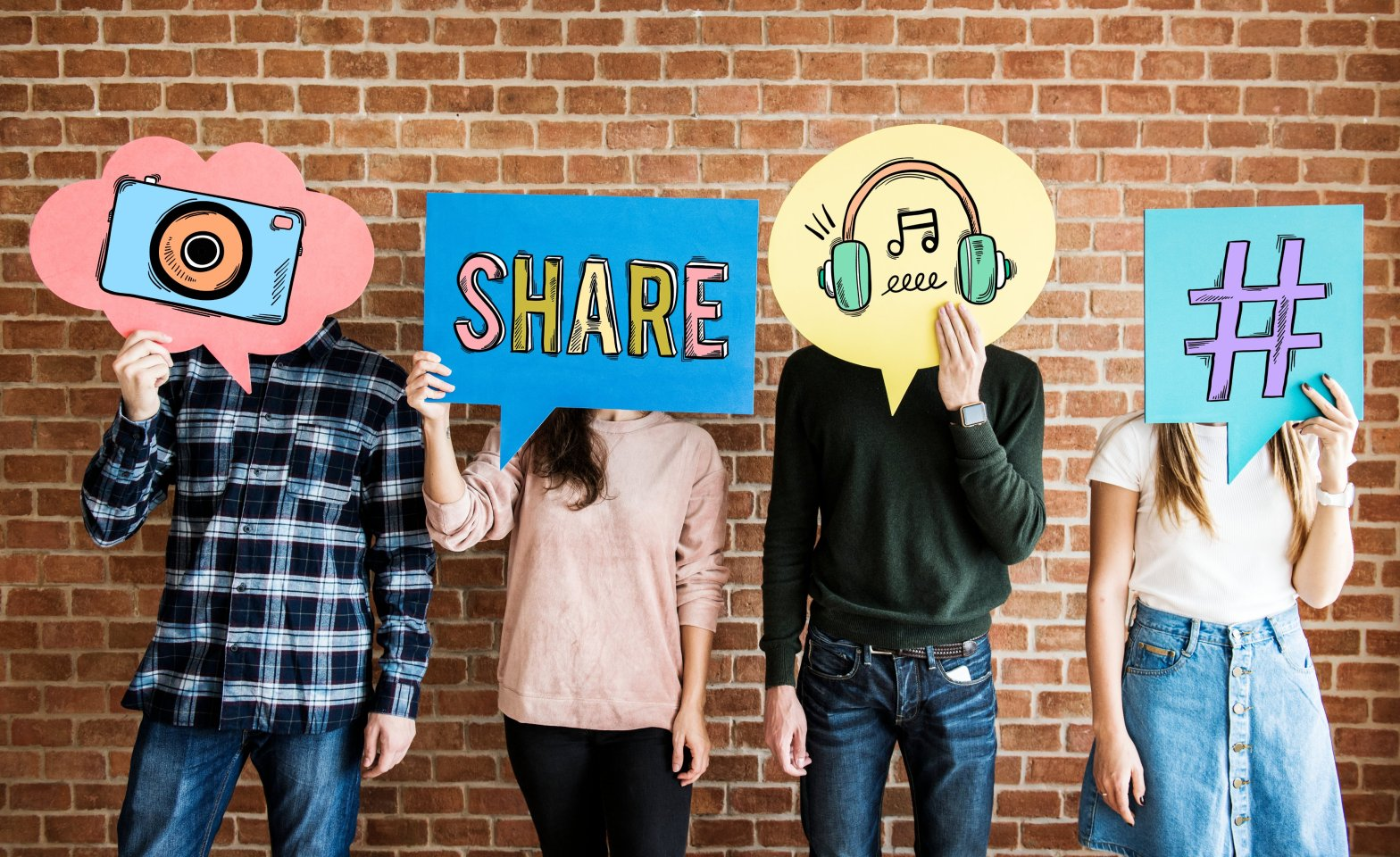 Social Media Tips for Small Businesses to Ensure Success In 2021.