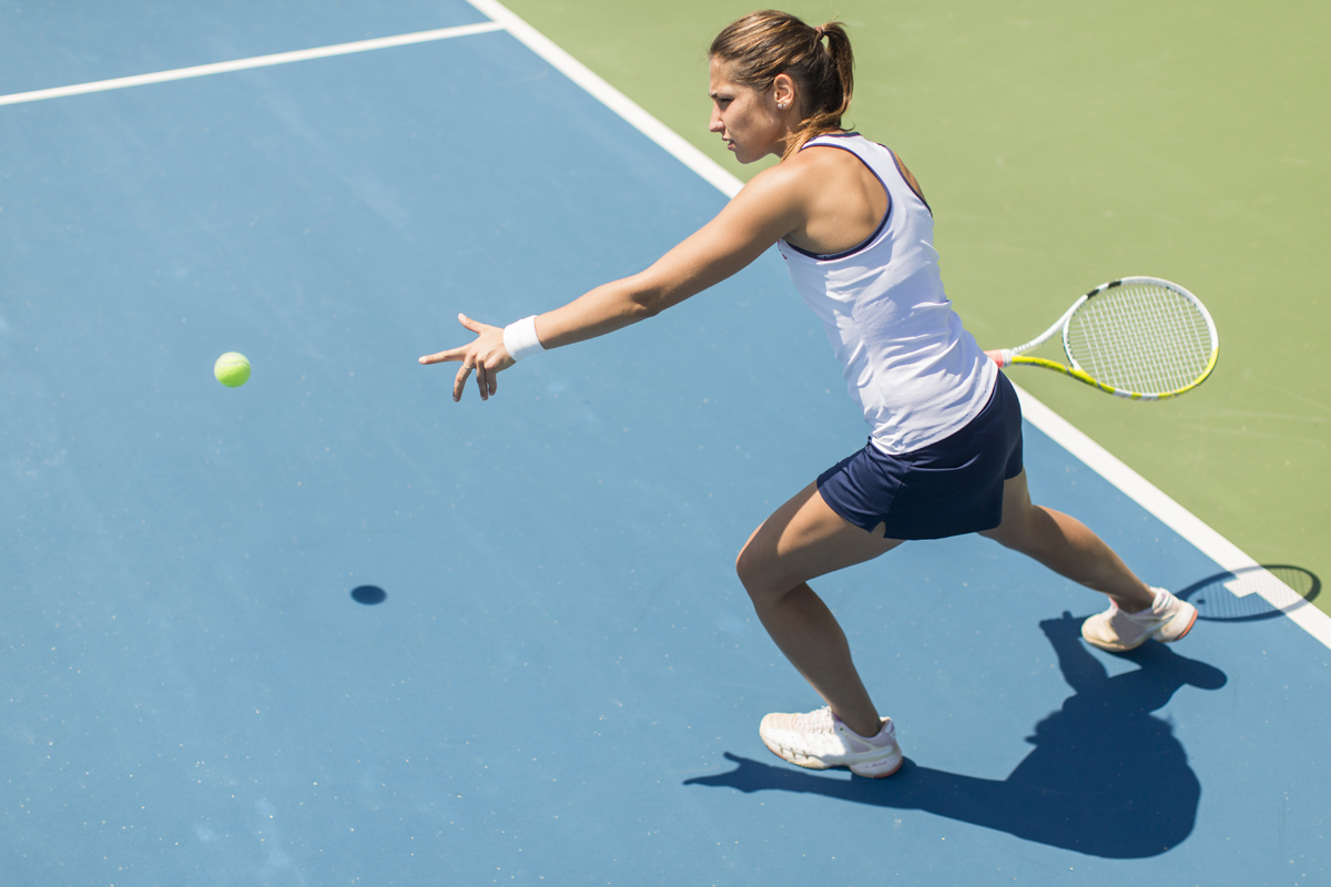How to Improve Tennis Performance - IdeaFit