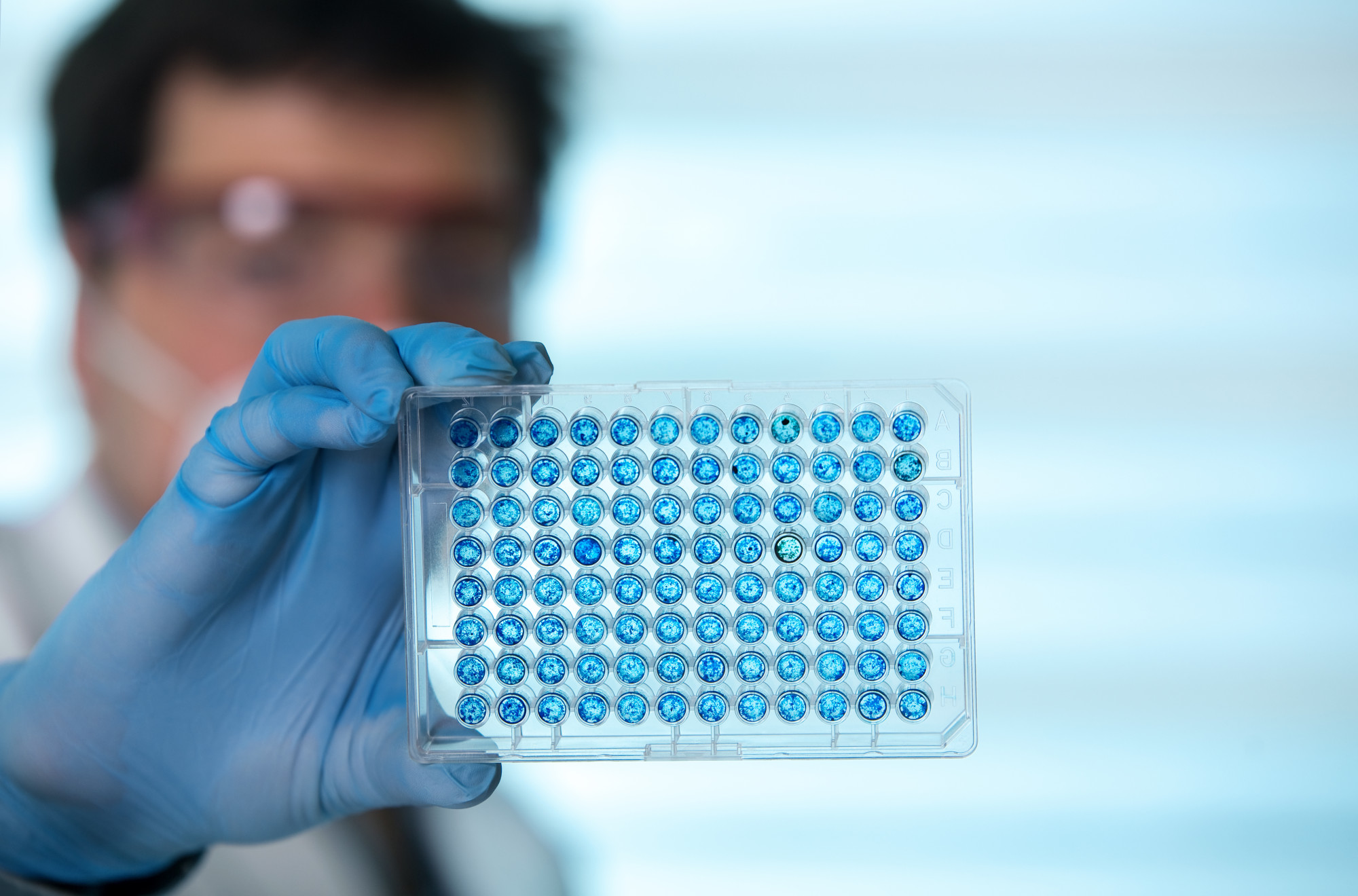 Uses of Stem Cells that are Changing Medicine as We Know It